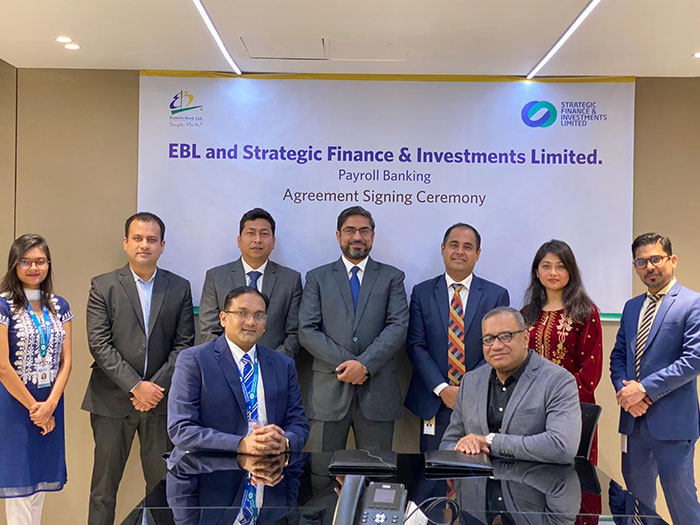 EBL inks deal with SFIL