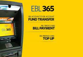 EBL 365 Locations