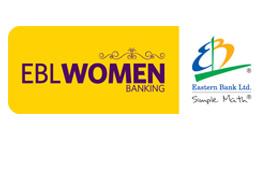 EBL Women Banking