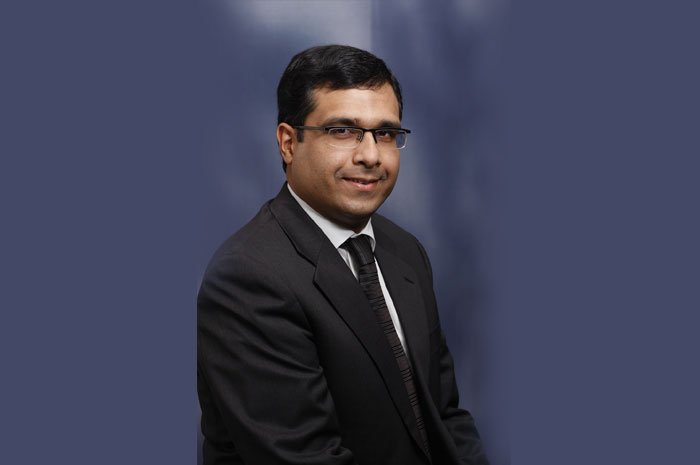 Mr. Mahmoodun Nabi Chowdhury has recently appointed as the new Deputy Managing Director and Chief Risk Officer.