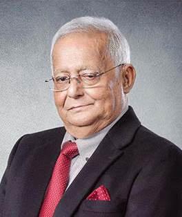 Eastern Bank Director Shaukat Ali passes away