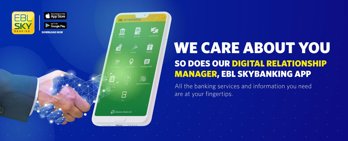 EBL Internet Banking - Eastern Bank Ltd.